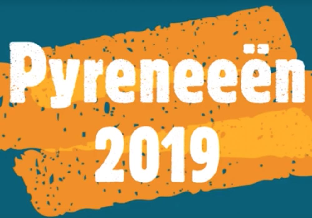 Pyreneeën 2019 MTS