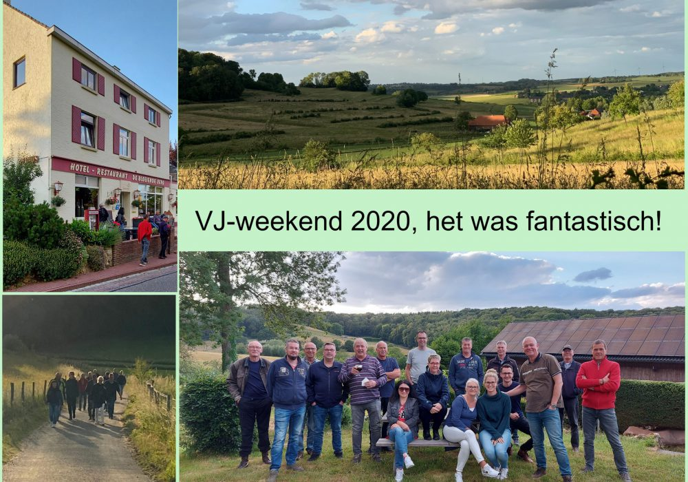 VJ-weekend 2020 hotel foto1