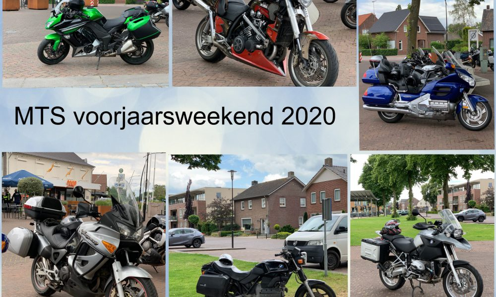 VJ-weekend 2020 motoren foto 3